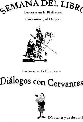 SEMANA DEL LIBRO. ACTIVIDADES EN LA BIBLIOTECA