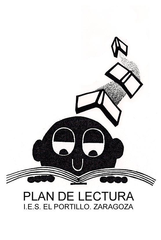 PRESENTACION DEL LOGO DEL PLAN DE LECTURA DEL IES EL PORTILLO